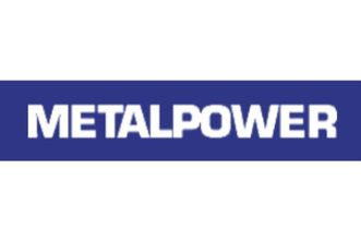 Metalpower logo