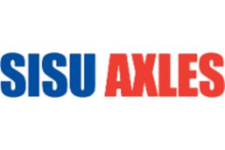 Sisu Axles logo